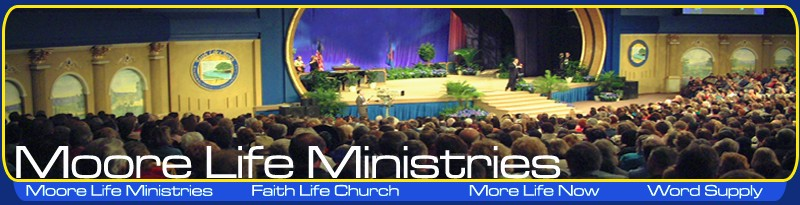 Moore Life Ministries