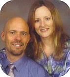 Ron & Stacy Lagerquist